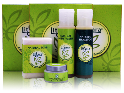 LitSara Corporate Gift Set