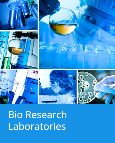 Bio Research Laboratories