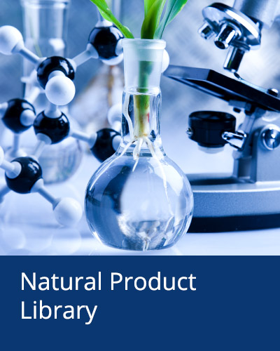 Natural Product Library