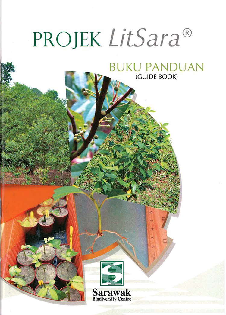 LitSara® Project Guidebook