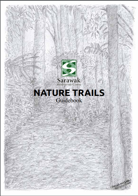 SBC Nature Trail Guidebook
