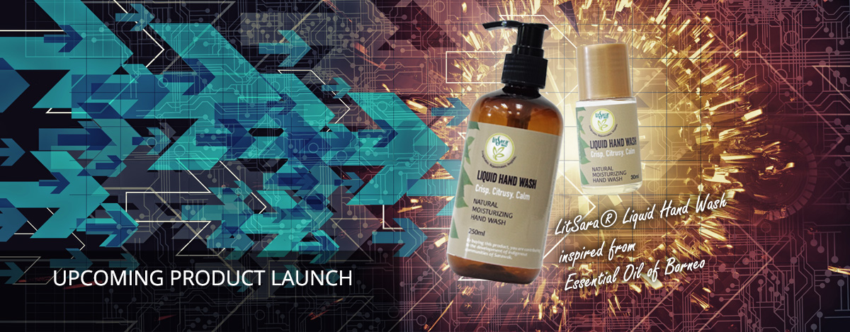 Upcoming Product Liquid