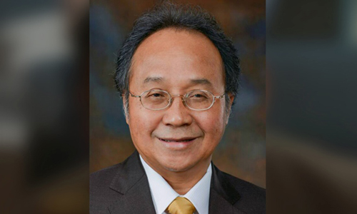 "<font size=""4"">Announcing the New Chairman of the Sarawak Biodiversity Council</font>"